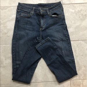 Carmar highwasted skinny jeans